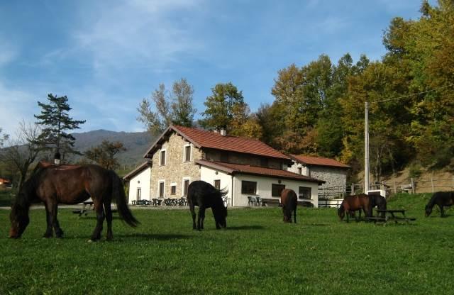 Agriturismo Le Carovane