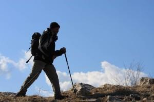 trekking estremo